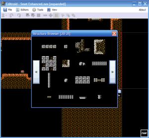 Editroid 3.0 Screenshot